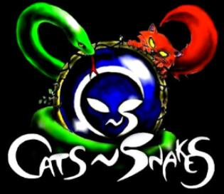 Cats N' Snakes
